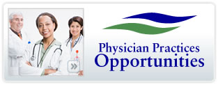 Physician Practices Oppurtinities